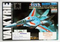 Macross - ARII Plastic Model - VF-1J Valkyrie 1/100 Scale Model Kit (mint in box)