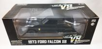 Mad Max - 1:18 scale V8 Interceptor (1973 Ford Falcon XB) - Greenlight Collectibles