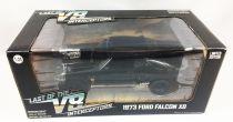 Mad Max - 1:24 scale V8 Interceptor (1973 Ford Falcon XB) - Greenlight Collectibles