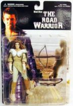 Mad Max - N2Toys - Warrior Woman (mint on card)