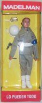 Madelman - Altaya - Military police