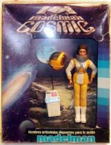 Madelman - Original series - Cosmic explorer girl