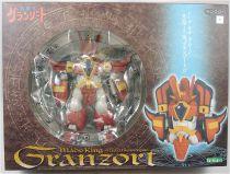 Mado King Granzort - S.U.G.O.I. Action Figure - Kotobukiya