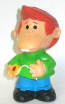 Mafalda Felipe Maia + Borges Squeeze toy