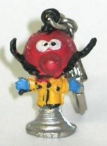 Magic Roundabout ,  Jim Key Holder figure Zebedee
