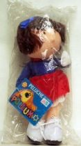 Magic Roundabout - ABToys Plush - Florence (Mint in baggie)