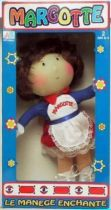 Magic Roundabout - ABToys Plush - Night Light Florence (Mint in Box)
