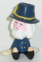 Magic Roundabout - ABToysPVC figure - Gardener