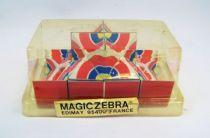 Magic Zebra - Edimay - Casse T�te Jeu de Logique Patience no Rubiskcube 01