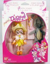 Magical Dorémi - Bandai - Poupée 12cm Emilie