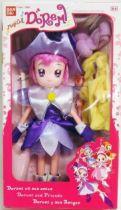 Magical Doremi - Bandai - Nicole 12\'\' doll