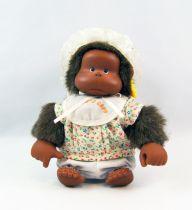 Magical Murphy - Murphy Bébé (robe à fleurs) - Ajena 1987