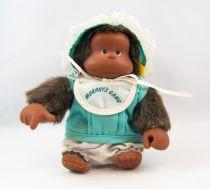 Magical Murphy - Murphy Bébé (robe turquoise) - Ajena 1987