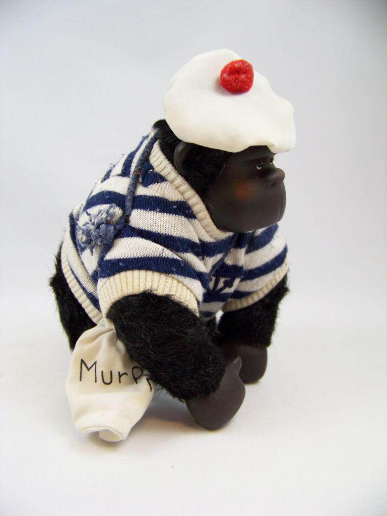 Magical Murphy - Murphy Marin - Ajena 1987 02