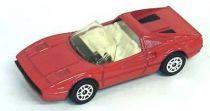Magnum\'s Ferrari 308GTS Corgi Junior loose