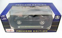 Maisto Premiere Edition 2006 Dodge Charger Challenger Concept 1/18ème (Diecast Metal)