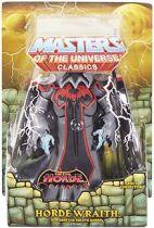 Maitres de l\'Univers MOTU Classics - Horde Wraith