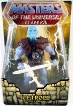 Maitres de l\'Univers MOTU Classics - Ice Troll - Barbarossa Custom Creations