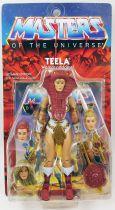 Maitres de l\'Univers MOTU Classics - Teela (Ultimate)