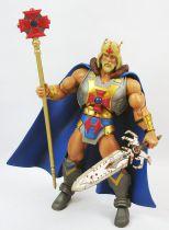 Maitres de l\'Univers MOTU Classics loose - King He-Man