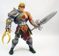 Maitres de l\'Univers MOTU Classics loose - Snake Armor He-Man
