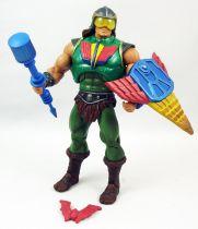 Maitres de l\'Univers MOTU Classics loose - Talon Fighter Pilot Dawg-O-Tor (Fighting Foe Men)