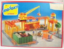 Majokit - Majorette - Construction Area (Ref.7702)