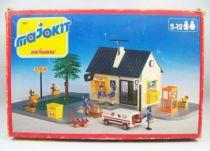 Majokit - Majorette - Le Bureau de Poste (Ref.7401)