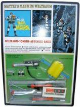 Major Matt Mason - Accessory for figure - Space Probe Mint on card