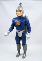 Major Matt Mason - Mattel - Captain Lazer (ref.6330) loose