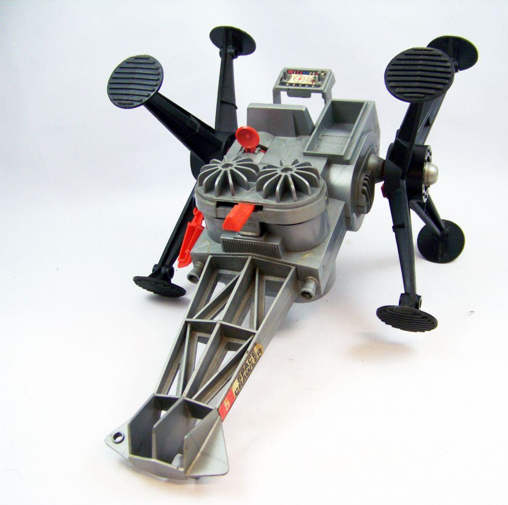 Major Matt Mason - Mattel (USA/France) - Space Crawler ...
