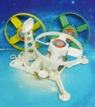 Major Matt Mason - Mattel 1966 - Satellite Launch Pak ref.6306 (loose)