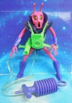 Major Matt Mason - Mattel 1966 - Scorpio alien ref.6359 (loose complete)