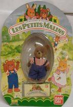 Mapletown - Sylvanian families - Bobby Bear