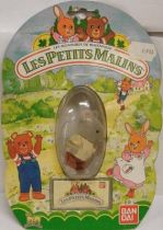 Mapletown - Sylvanian families - Marty Mouse