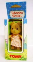 Mapletown - Sylvanian families - Pat Forester\'s baby