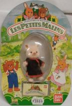 Mapletown - Sylvanian families - Pig Chef