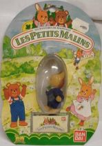 Mapletown - Sylvanian families - Skippy Squirrel