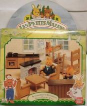 Mapletown - Sylvanian families - Village - Furnitures set