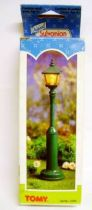 Mapletown - Sylvanian families - Village - Garden Lamp Post (Mint in box) - Tomy/Epoch