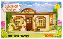 Mapletown - Sylvanian families - Village - Village Store (15 inches) - Tomy/Epoch