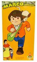 Marco - 14\'\' Doll - Marco & Amedio - Toyse 1978 (mint in box)