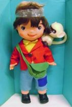 Marco - 14\'\' Doll - Marco & Amedio - Toyse 1978 (mint in box)