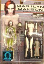 Marilyn Manson - Mechanical Animals