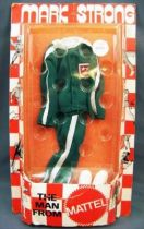 Mark Strong - Mattel 1972 - Green Jogging outfit (ref.8522)