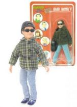 Married with Children - ClassicTV toys - \\\'\\\'Grand Master B\\\'\\\' Bud Bundy (Exclusive)