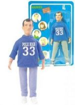 Married with Children - ClassicTV toys - \'\'Polk High\'\' Al Bundy (Exclusive)