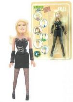 Married with Children - ClassicTV toys - \\\'\\\'Rock Video\\\'\\\' Kelly Bundy (Exclusive)