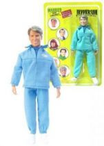 Married with Children - ClassicTV toys - Jefferson Darcy (Series 2)