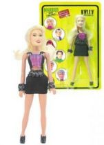 Married with Children - ClassicTV toys - Kelly Bundy (Series 1)